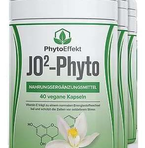 3 x JO2-Phyto €89,90